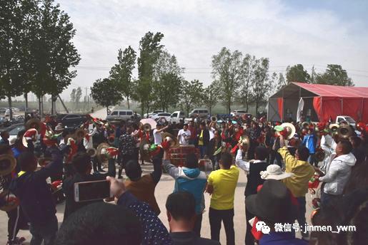 津门药王庙药王文化活动周唱响民俗文化