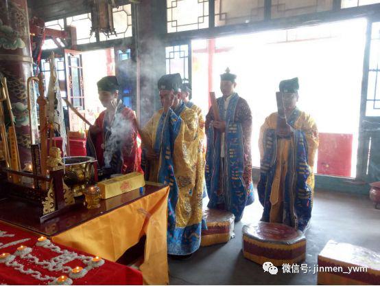 津门药王庙第三届药王文化周活动圆满闭幕