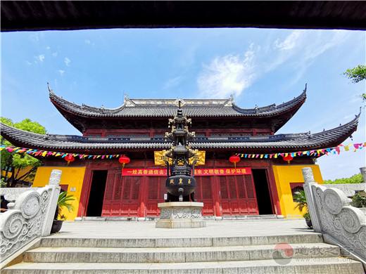 苏州神仙庙