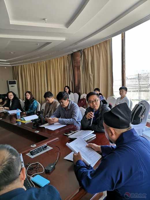 第五届宗教人类学工作坊在北岳恒山举行