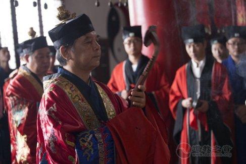 镇江市滴滴彩票己亥(2019)年道教正一派传度启告