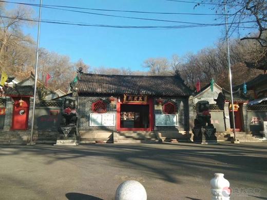 吉林省通化市玉皇阁己亥年四月十八传统庙会招募志愿者