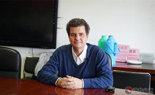 道行無疆——對話葡萄牙道教協會會長黃景運道長Jose Barreno