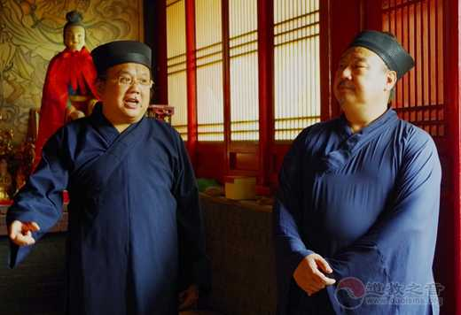 吉林省宗教事务局领导调研太原市道协