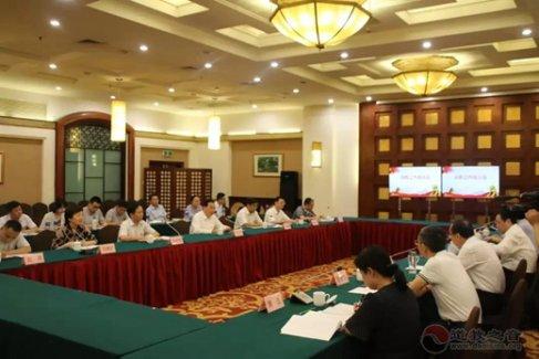江苏省委常委、省委统战部部长赴河南调研宗教工作