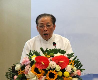 张凤林:道教文化在当代的发展创新,必须植根于深厚的传统之中