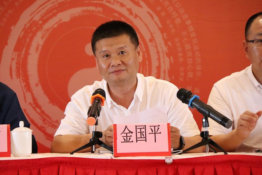 浙江省温州市道教协会召开第六次代表会议