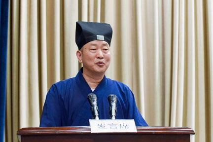 上海市民宗局召开2016-2018年度文明和谐寺观教堂表彰大会
