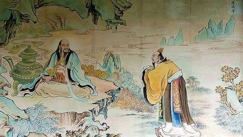 李宇林道长:道医养生谈