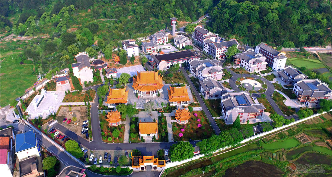 南岳坤道学院