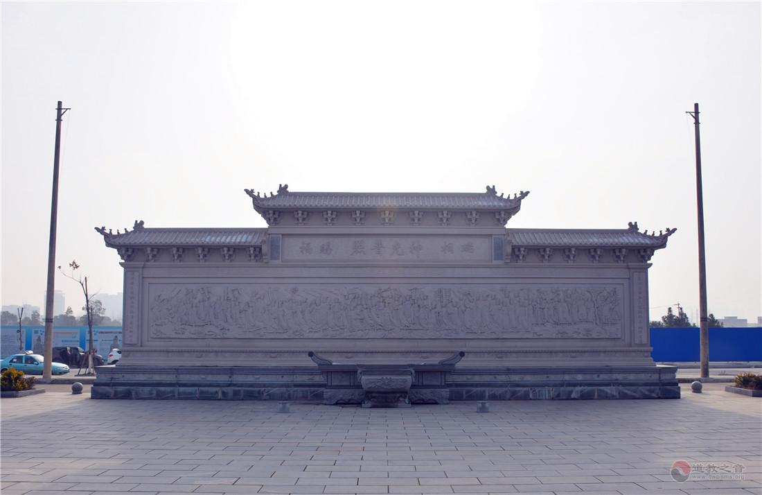 湖北省蕲春普阳观