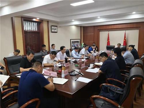 黑龙江省委统战部部长杜和平调研省民宗委