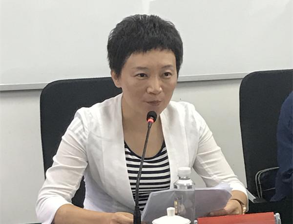 江苏省兴化市道协召开第三届全体代表大会