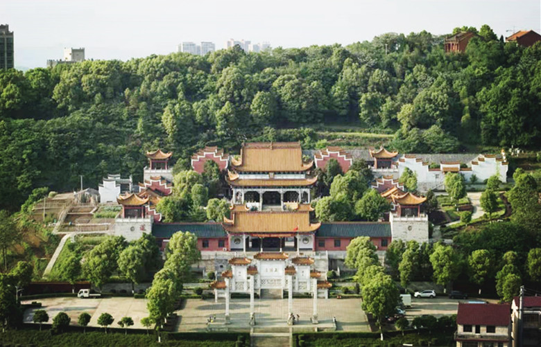 邵阳玉清宫