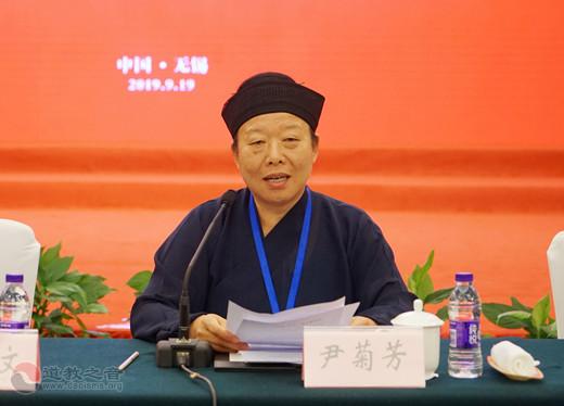更多链接  道教界庆祝新中国成立70周年活动专题