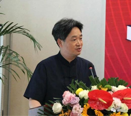 葛仙山举办庆祝中华人民共和国成立70周年摄影展