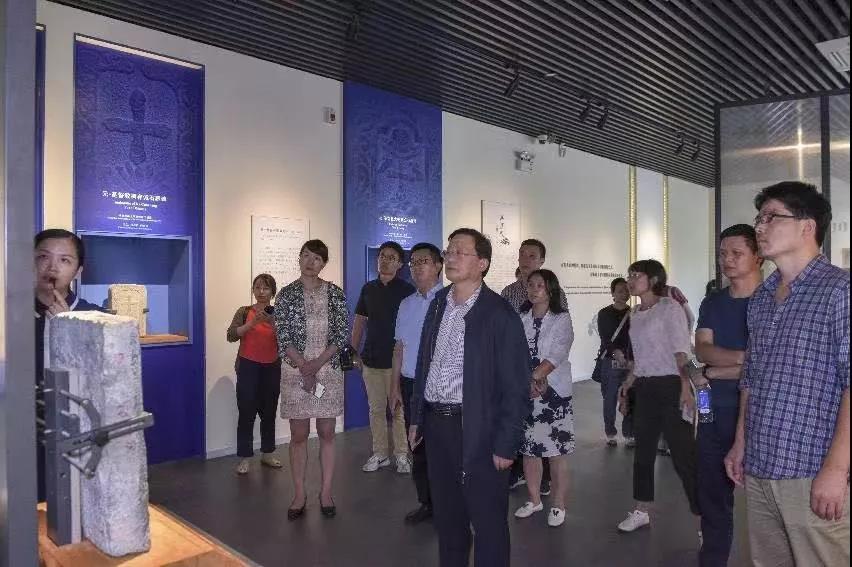 2019年度宗教工作通讯员培训班(南方片)在福建晋江举办