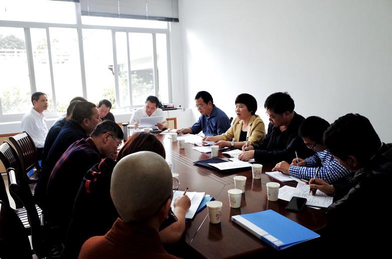 福建省民宗厅宗教一处开展规范宗教团体和宗教院校思政课建设调研