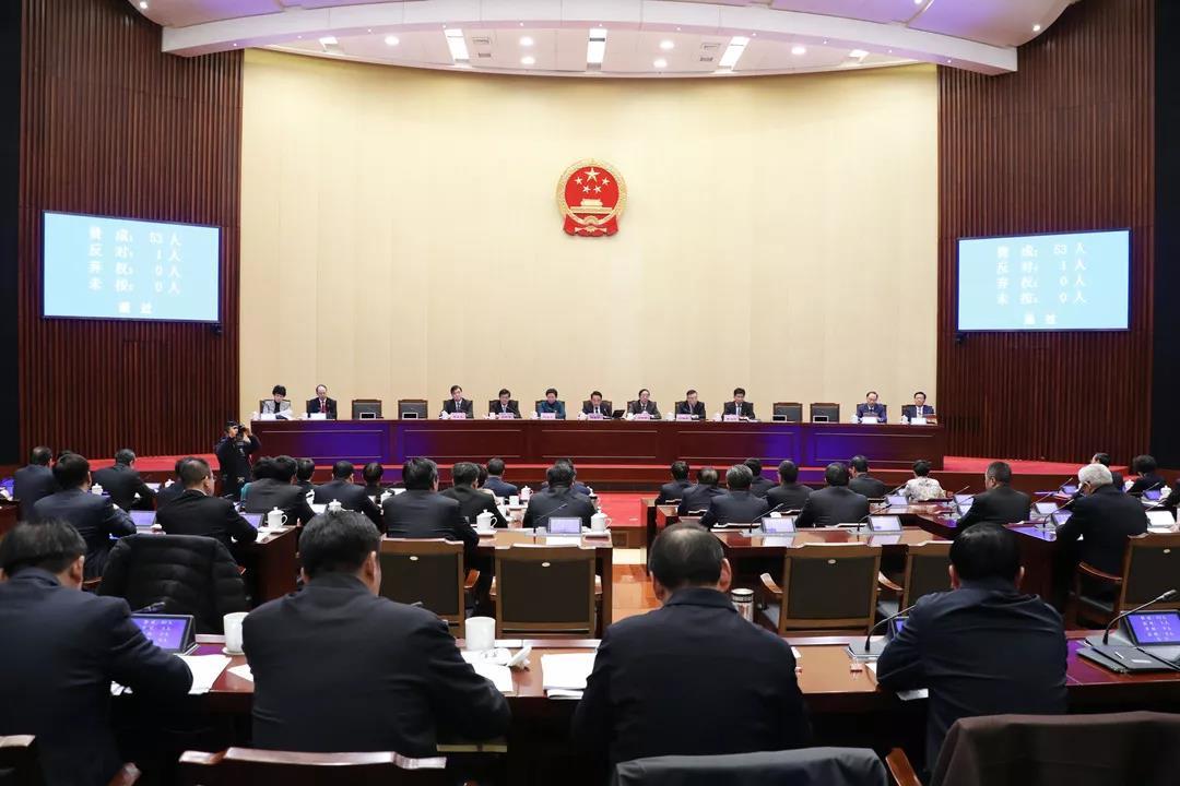 新修订《江苏省宗教事务条例》审议通过