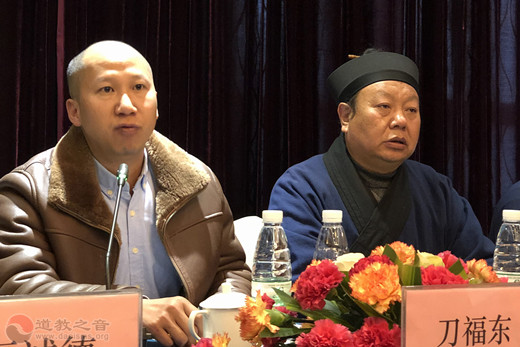 昆明市道协举办2019年教职人员政策法规培训