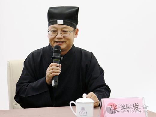 """居庸关城隍庙举办""""四进""""活动学习培训班"""