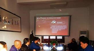 上海财神庙开展宪法宣传周活动
