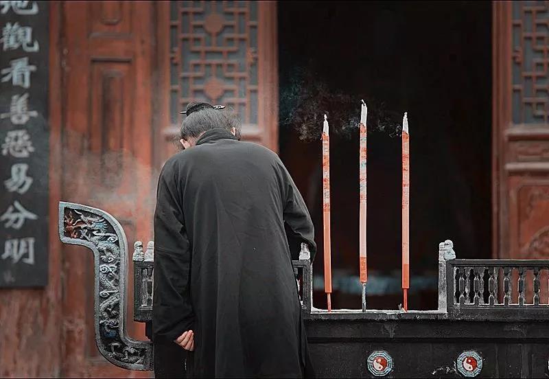 出世隐者或入世圣贤,如何才是道教真精神?