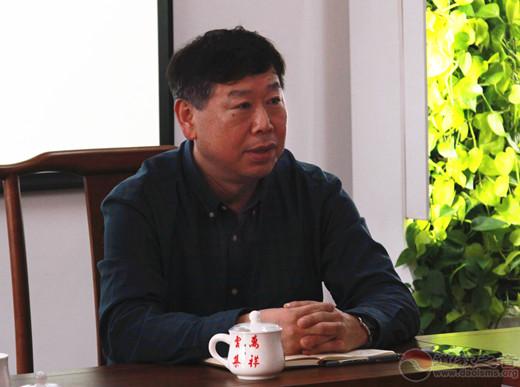 北京市西城区道教协会举行揭牌仪式暨一届二次常务理事会议