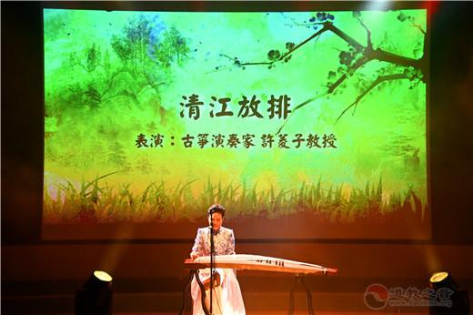 第十九届道教音乐汇演在香港精彩上演