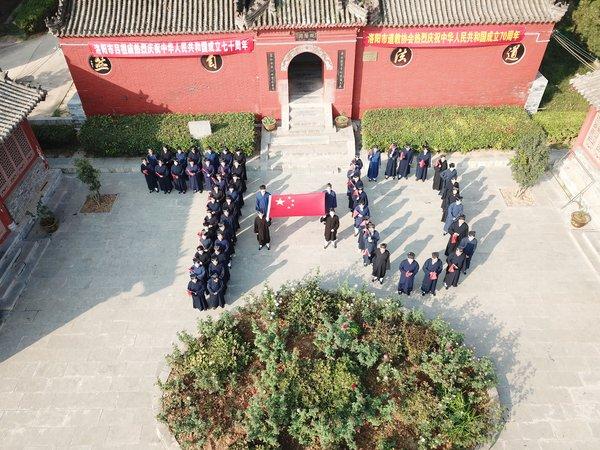 2019,我國宗教中國化邁出堅實步伐