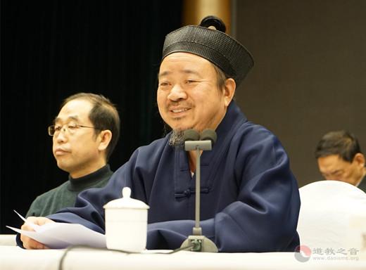 孙启副主任讲话  黄信阳会长讲话
