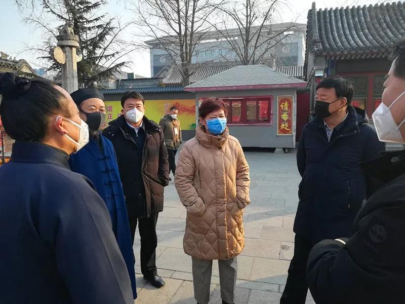 北京市持续做好民