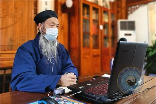李光富会长:为打赢疫情防控阻击战贡献积极力量