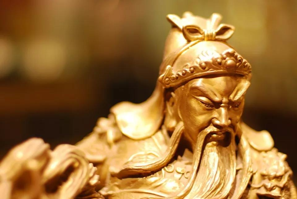 《武圣关公》:追述一个民族的英雄和信仰