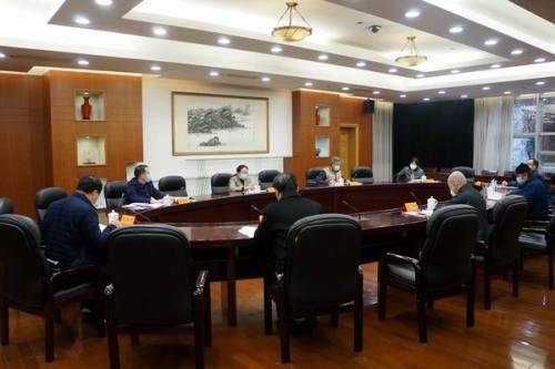 《江苏省宗教事务条例》宣传贯彻座谈会召开