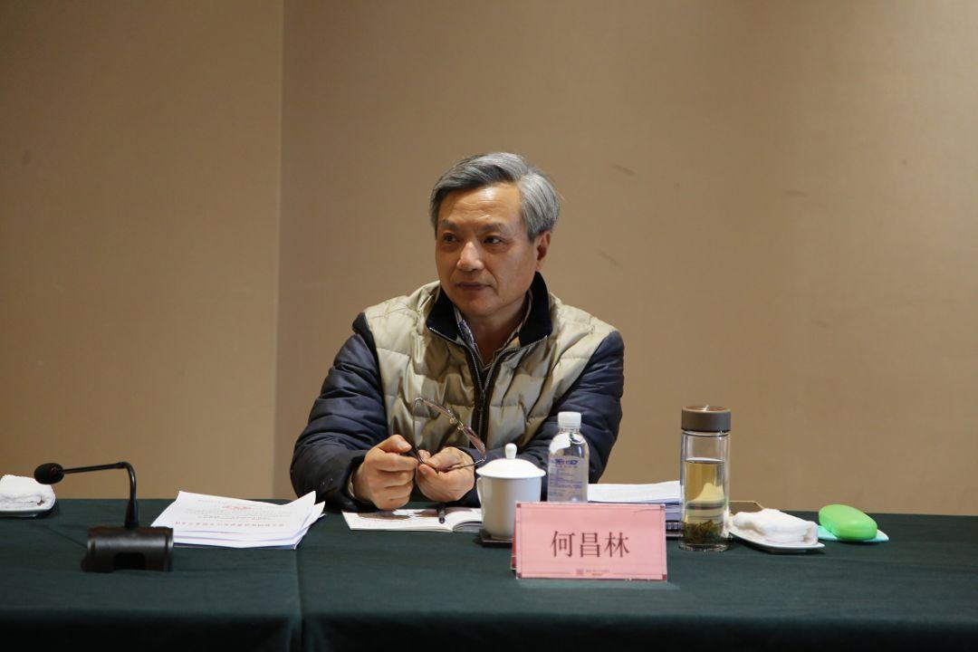江蘇省民宗委副主任何昌林赴句容調研第五屆國際道教論壇籌備工作情況