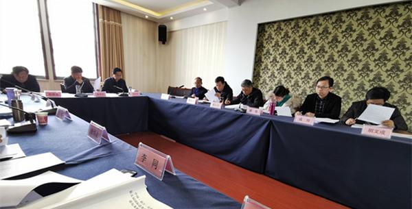 江蘇省鎮江市精心籌備第五屆國際道教論壇