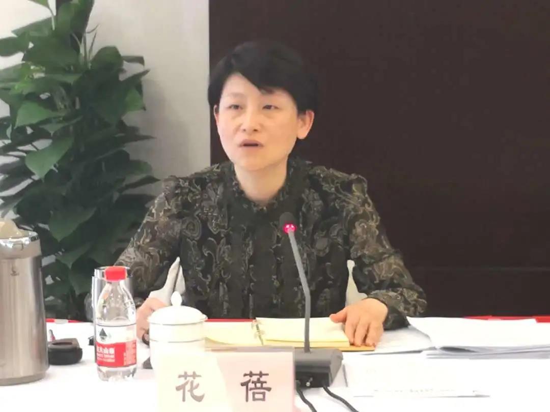 上海市民族宗教局召开调研课题座谈会