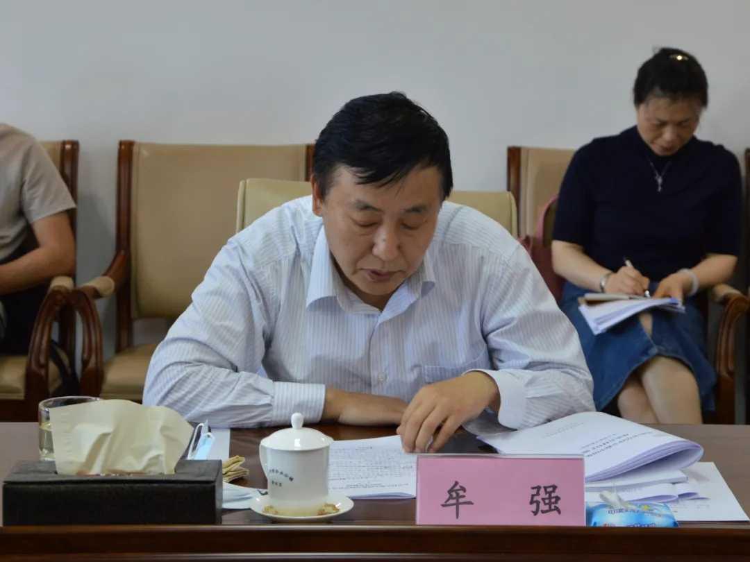 山东省民族宗教委召开坚持我国宗教中国化方向座谈会