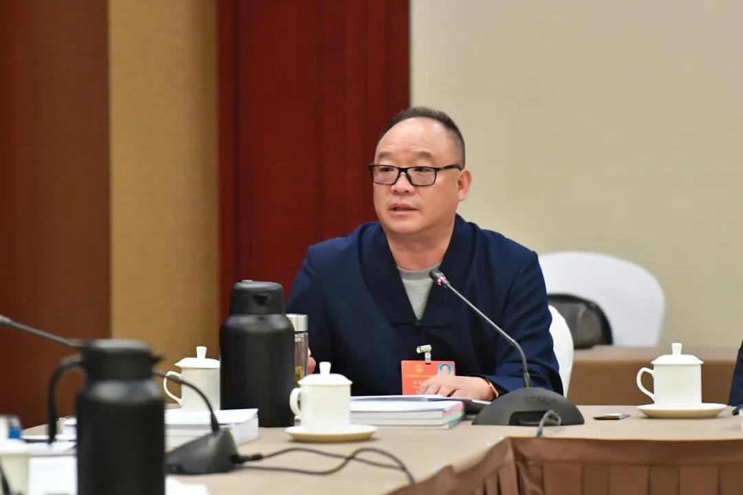 张金涛道长:加强和创新宗教活动场所管理,坚持宗教中国化方向探索