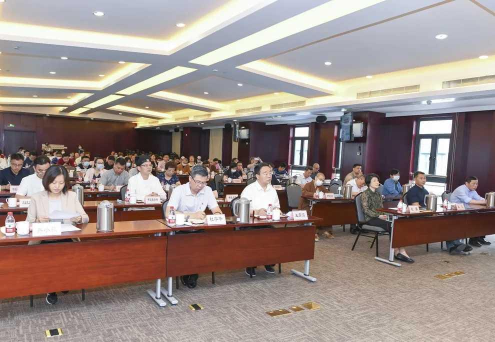 2020年上海民族宗教政策法规宣传学习月启动仪式举行
