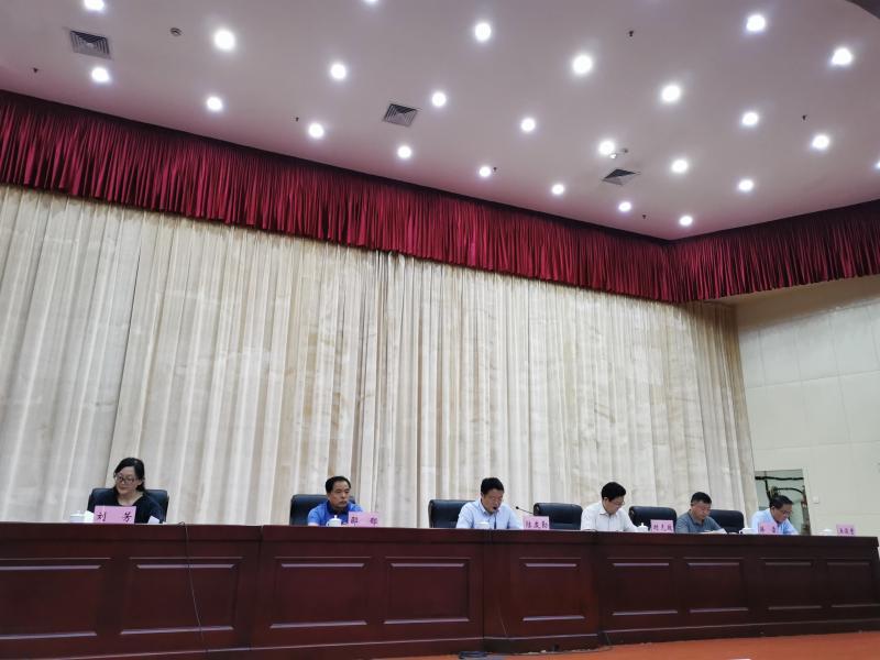 安徽省民族宗教系统新修订《安徽省宗教事务条例》暨应急管理工作培训班在肥举办
