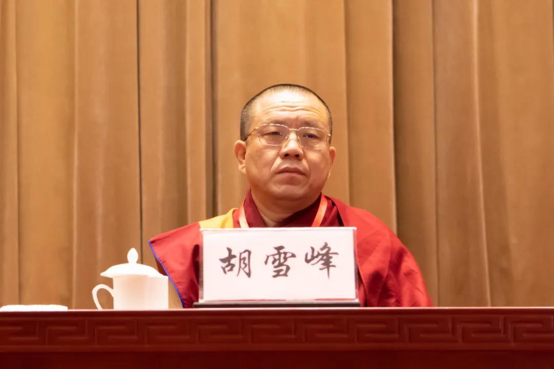 北京宗教界人士寄语建党99周年