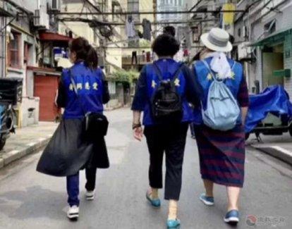 上海城隍庙慈爱功德会爱心桥公益活动正式恢复