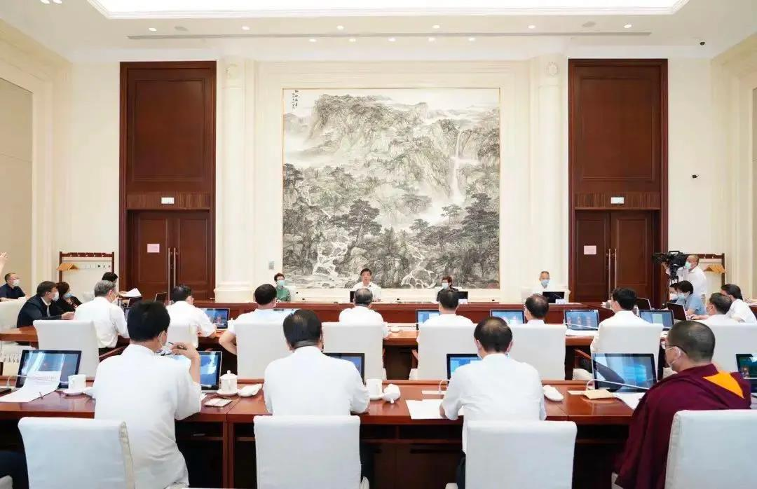 北京市政协协商恳谈会聚焦提高宗教工作水平