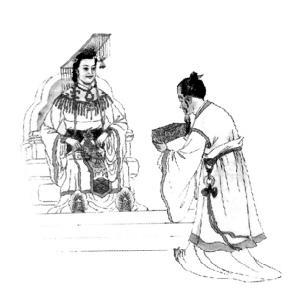 《太平广记》中高道叶法善的神异故事