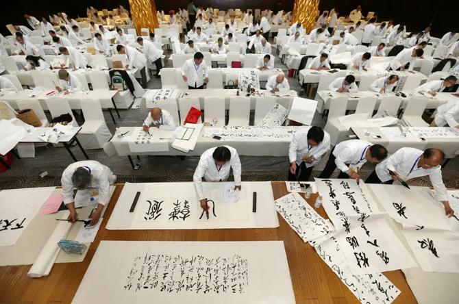 湖北省民宗委积极推进海峡两岸宗教文化交流
