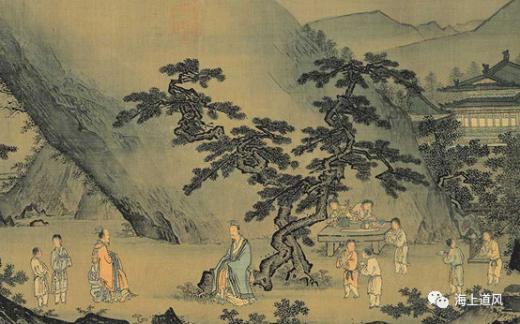 上海道教第三期皈依居士课程班招生简章