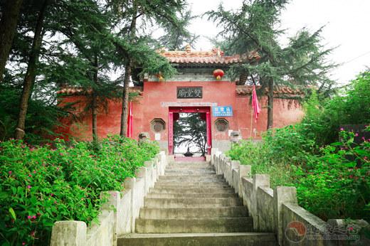 宫观巡礼:石龙双堂庙印象