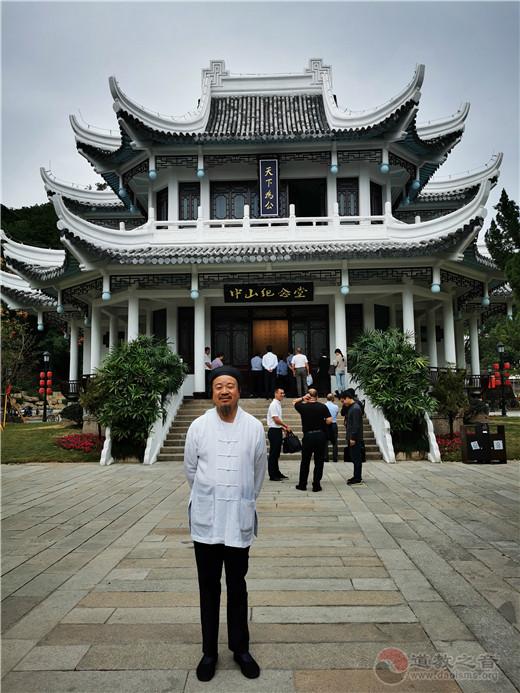 黄信阳:浙江新时代生态文明建设考察感想